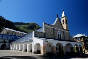 Sant' Anna di Vinadio