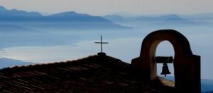 La chiesa sul golfo