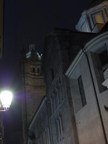 Genova - Veglia
