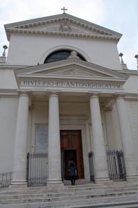 Chiesa S.Pio e Antonio