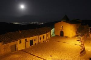 Chiesa San Michele Arcangelo - Notturno.
