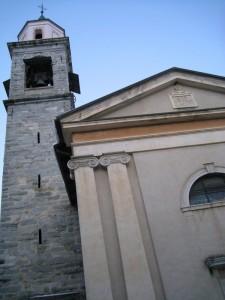 Chiesa di Cavrasto