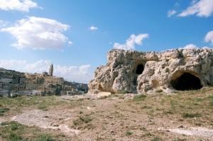 dalla preistoria al romanico-pugliese del Duomo