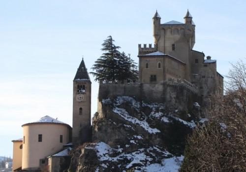 Saint-Nicolas - chiesa delle favole