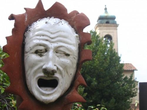 Montelupo Fiorentino - Montelupo Fiorentino: museo e campanile