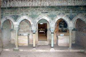 Abbazia Santa Maria di Vezzolano