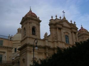 BAROCCO AL CREPUSCOLO