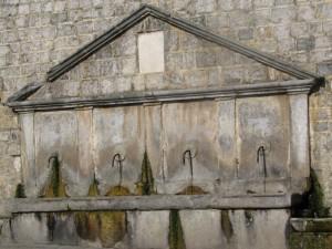 Tempio dell'acqua