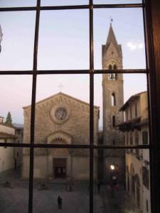 Ss. Jacopo e Filippo dal palazzo dei Vicari
