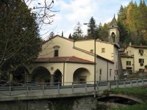 Santuario della Madonna dei Tre Fiumi
