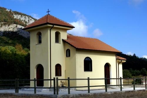 Sesto Campano - Chiesa della Madonna della neve