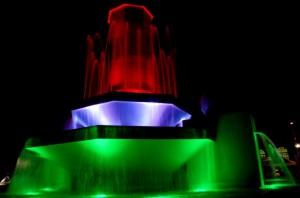 Fontana Patriottica
