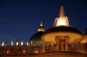 Magica Roma…