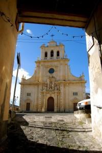 Chiesa di S. Sebastiano a Ferla