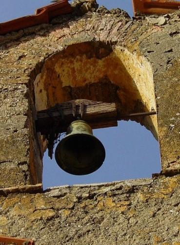 Venafro - Vecchia campana