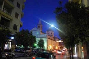 chiesa di S.Ambrogio Duomo di Alassio