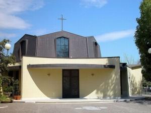 Venafro : chiesa di S.Martino e S. Nicola