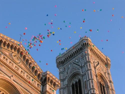 Firenze - La Befana a Firenze
