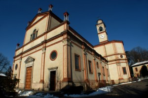 Chiesa Santa Maria Nascente Senago