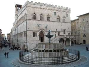 Novembre a Perugia