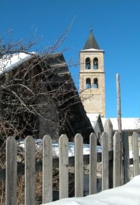 chiesa di bersezio