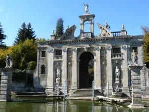 Il parco di Valsanzibio