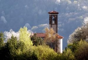 Santuario Madonna della Neve
