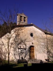 Triana la Chiesa in Autunno