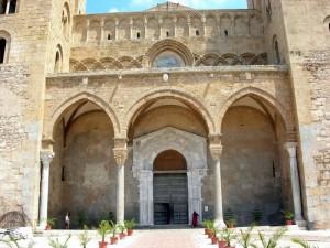 Il Duomo - facciata