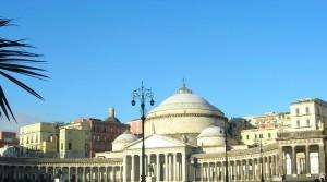 S.Francesco di Paola - piazza Plebiscito