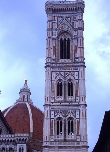 Firenze - OMAGGIO A GIOTTO