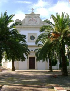 chiesa della Madonna Delle Nevi