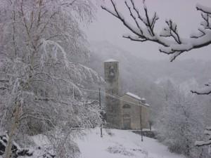 San Giovanni Battista a Bugiallo