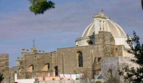 Neviano - chiesa di S.Michele Arcangelo