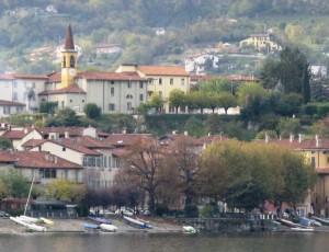 Chiesa di S.Leonardo a Malgrate