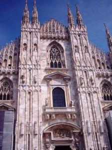 Sua Maestosità: il Duomo di Milano