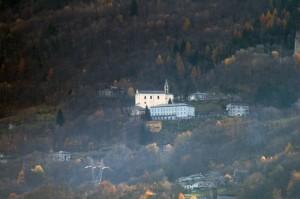 Chiesa di San Michele a Castello dell'Acqua