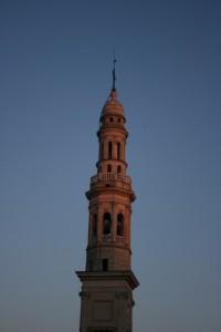 campanile di moteforte d'alpone