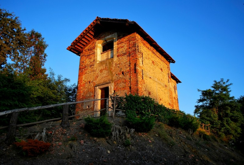 ''Chiesetta San Giuseppe'' - Sizzano