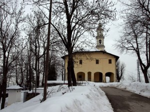 Santuario di Monserrato