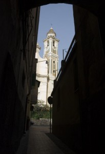 Laigueglia Chiesa S Matteo