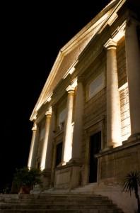 Chiesa di San Catervo - Tolentino - MC -