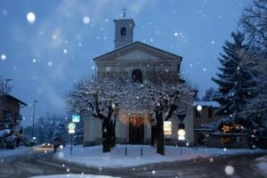 Chiesa di S.Gerardo