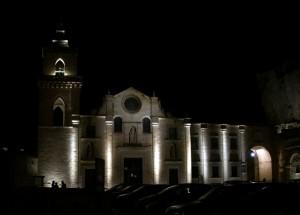 luci di S. Pietro Caveoso