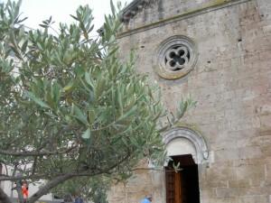 La pace di S.Maria Maggiore