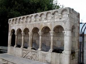 Fontana della Fraterna