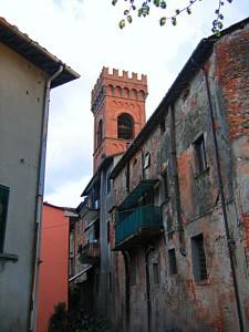 Il Campanile nel Borgo
