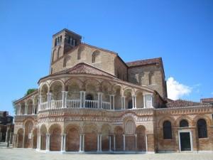 Basilica dei SS. Maria e Donato - Murano