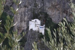 Chiesa di Santa Maria del Bando (Monte Aureo)