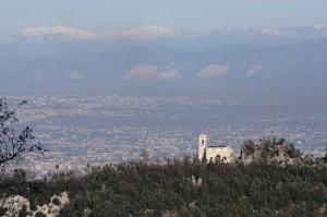 Monte Pino - Pimonte